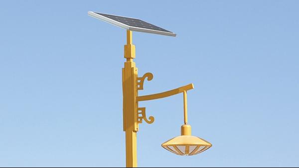 鑫永虹资讯:LED太阳能庭院灯价格是多少?