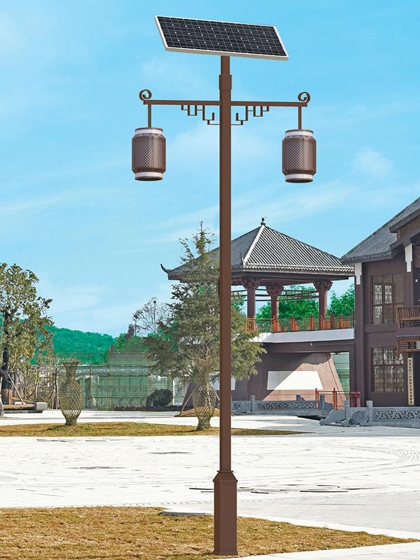 鑫永虹照明LED太阳能庭院灯