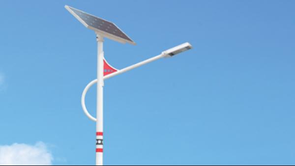 鑫永虹照明提醒您:购买LED太阳能路灯过程中需要特别注意的?