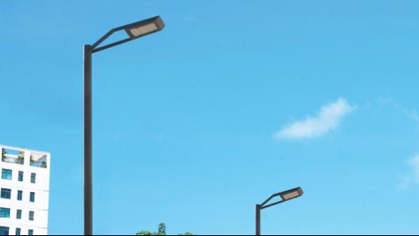 鑫永虹LED路灯可以调节亮度吗?