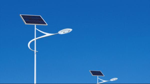 怎样延长LED太阳能路灯锂电池的寿命?