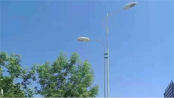LED路灯改造工程,如何做预算?