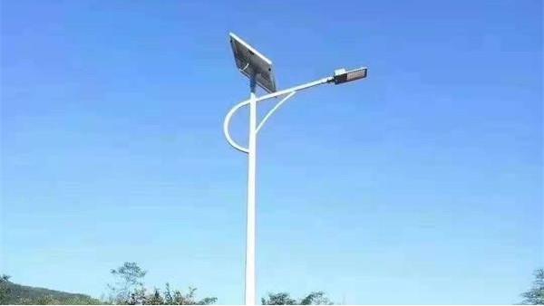 乡村路灯多少钱一杆?