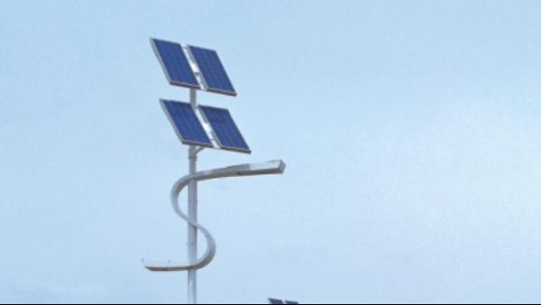 LED太阳能路灯品牌哪家好?