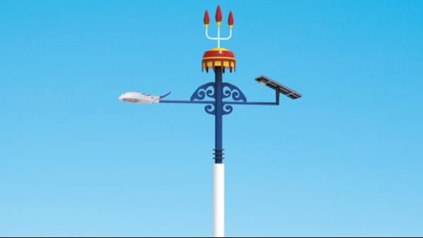 led太阳能路灯长寿的秘诀有哪些?