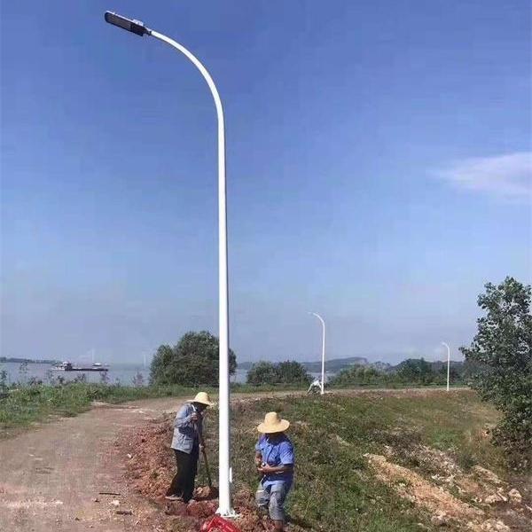 鑫永虹照明 LED路灯 YH-0063