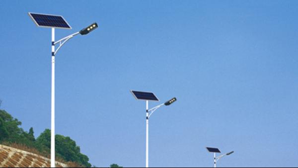 影响LED太阳能路灯的使用寿命的因素有哪些?