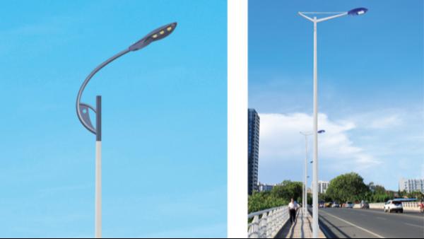 LED路灯如何安装?安装过程中需要注意的事项有哪些?