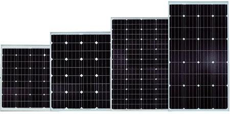 单晶硅太阳能板