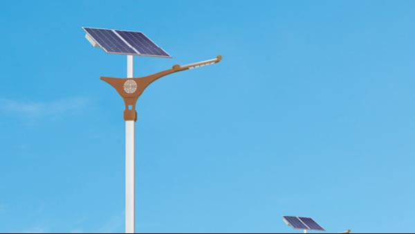 冬季LED太阳能的注意事项