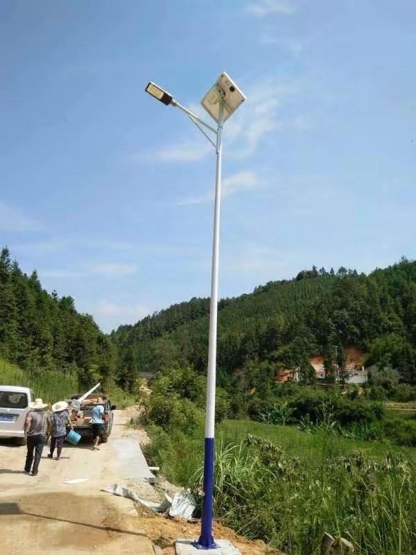 鑫永虹LED太阳能路灯