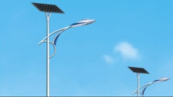 新农村太阳能路灯现在多少钱一套