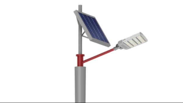 LED太阳能路灯发展前景一片大好!
