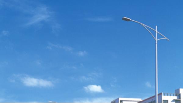 LED路灯助力环保事业快速发展