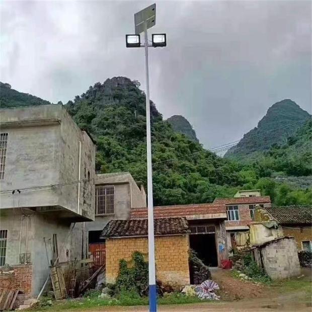 鑫永虹照明 太阳能球场灯