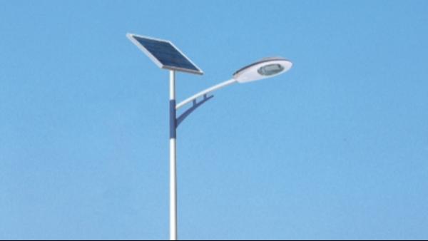 您购买的LED太阳能路灯出现这样的情况了吗