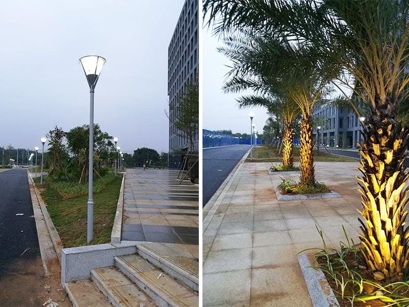 LED庭院灯
