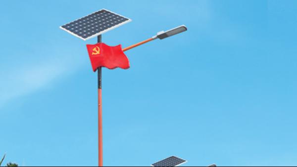 环境,天气对LED太阳能路灯有影响吗?