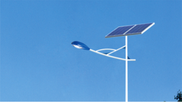 LED太阳能路灯价钱这么贵?为何还会得到推广?