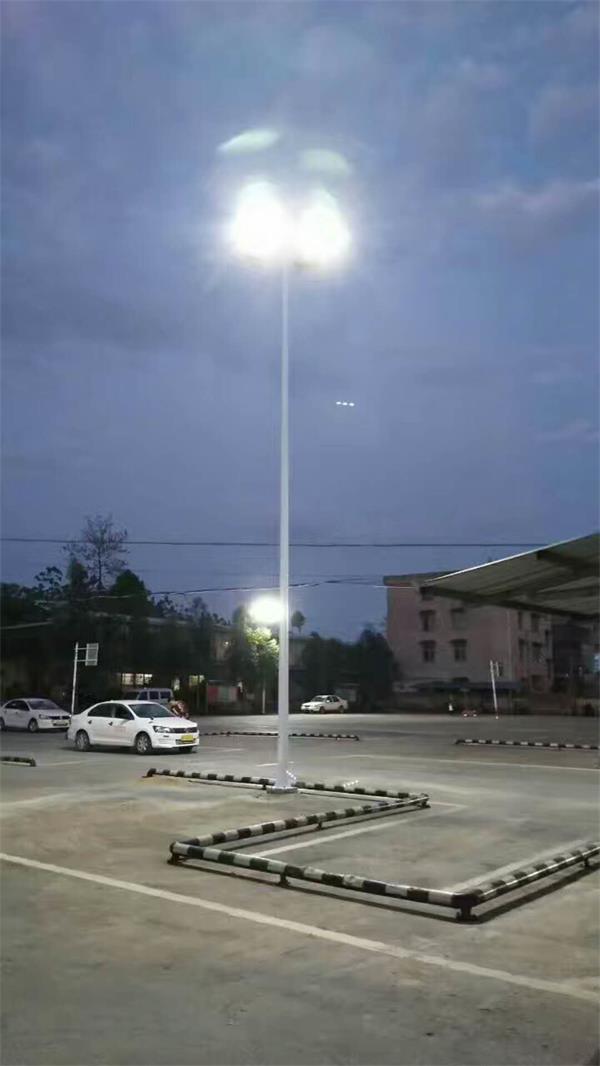 鑫永虹照明LED球场灯