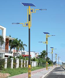 太阳能路灯DG-3系列