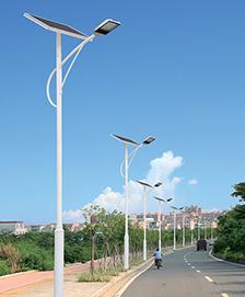 太阳能路灯DG-4系列