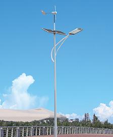 风光互补路灯系列