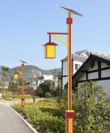太阳能庭院灯DG-6系列