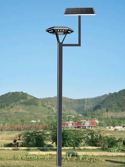 太阳能庭院灯YH-002