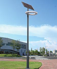 太阳能庭院灯DG-7系列