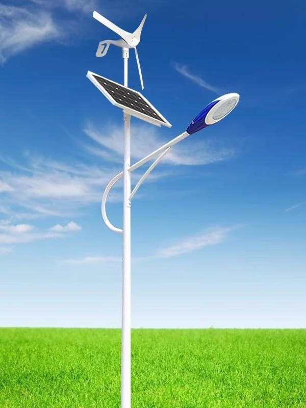 风光互补太阳能