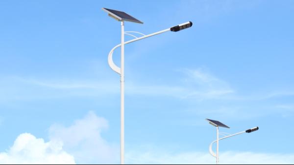 什么是大功率LED路灯?不足之处表现在哪里呢