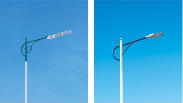 如何选择农村led路灯的功率?下面三点一定要考虑到
