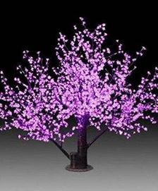 LED景观树灯