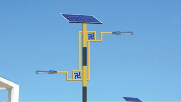 是什么造成了太阳能路灯价格如此之大?