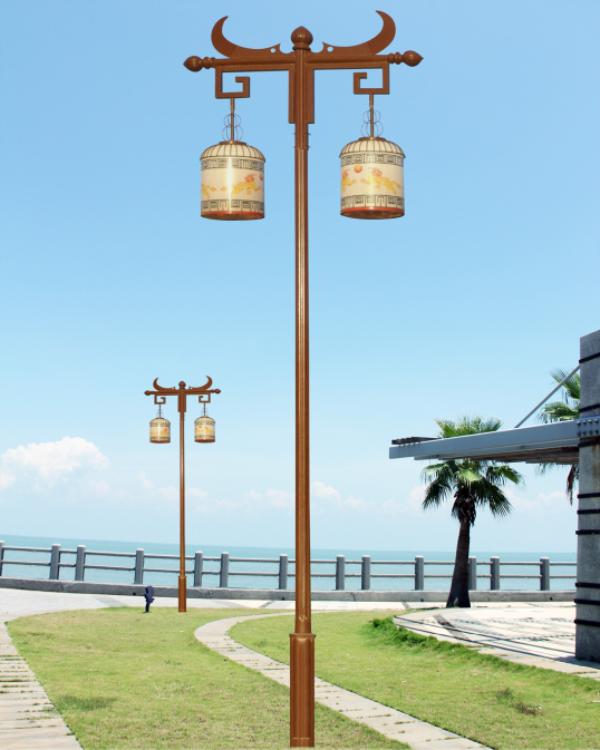鑫永虹照明 庭院灯 YH-0056