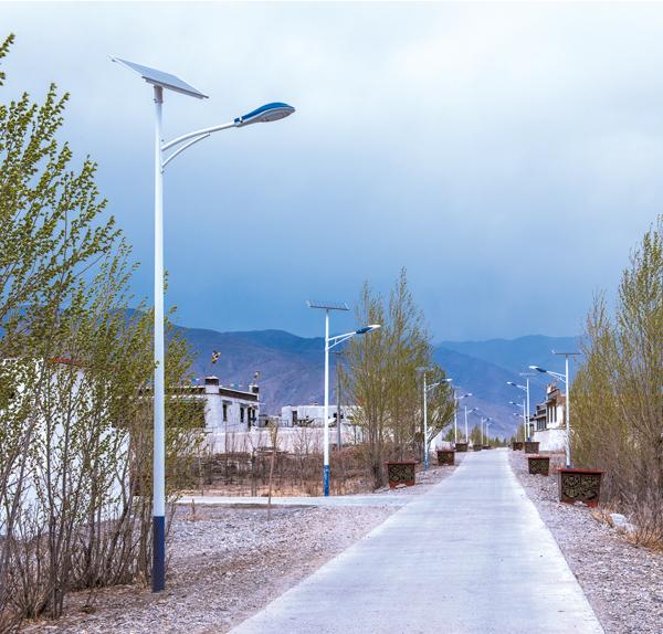 鑫永虹照明 led太阳能路灯 YH-0031