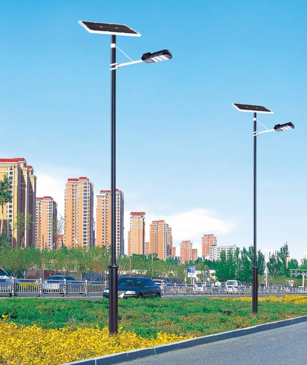 鑫永虹照明 led太阳能路灯 YH-0032
