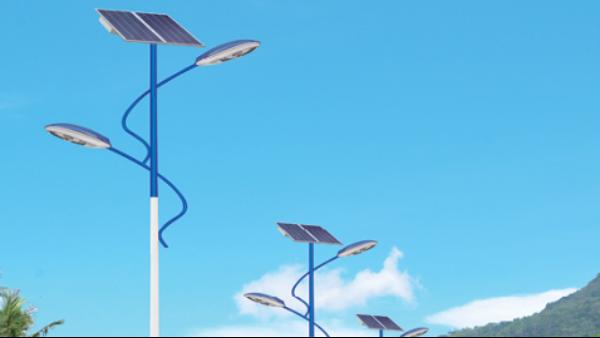 LED太阳能路灯需要进行抗风设计吗?