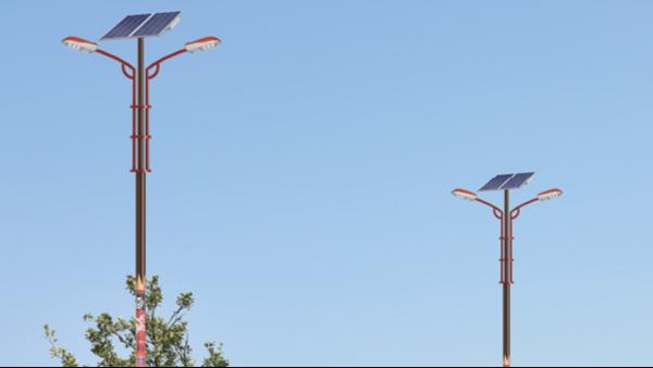 led太阳能路灯在四川和贵州,如何实现365天每天亮灯?