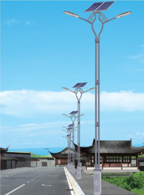 鑫永虹照明 太阳能路灯 YH-0080