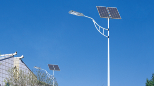 LED太阳能路灯性价比高,功能优势更有保障!