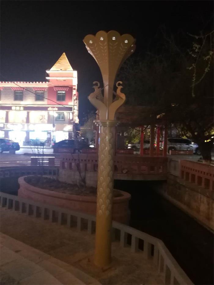 鑫永虹照明景观灯