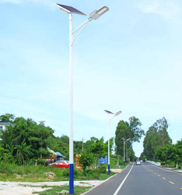 鑫永虹照明 led太阳能路灯 YH-0023
