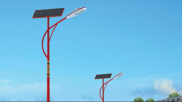如何判断地区是否适合安装LED太阳能路灯?