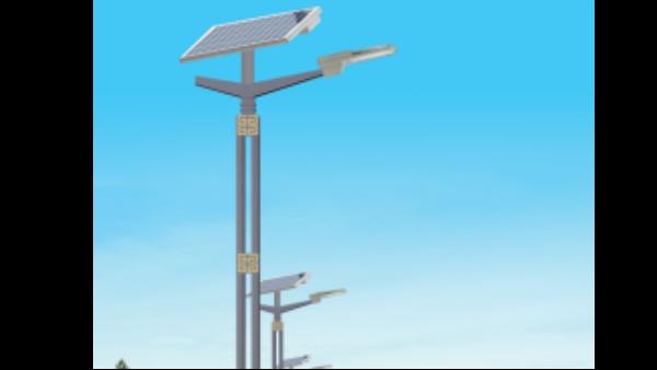 鑫永虹LED太阳能路灯多少钱一个?