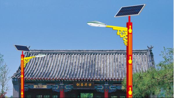 浅谈售后服务对太阳能led路灯厂家重要性!