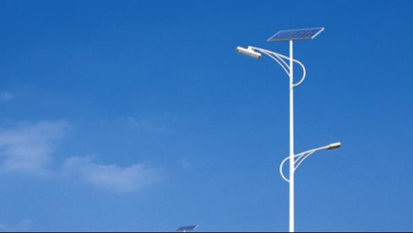 鑫永虹照明是怎样确保LED太阳能路灯的质量的?