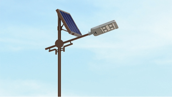 客户疑虑:LED太阳能路灯电池板如何选择?