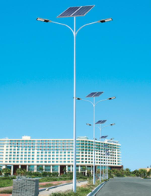鑫永虹照明LED太阳能路灯 YH-8302